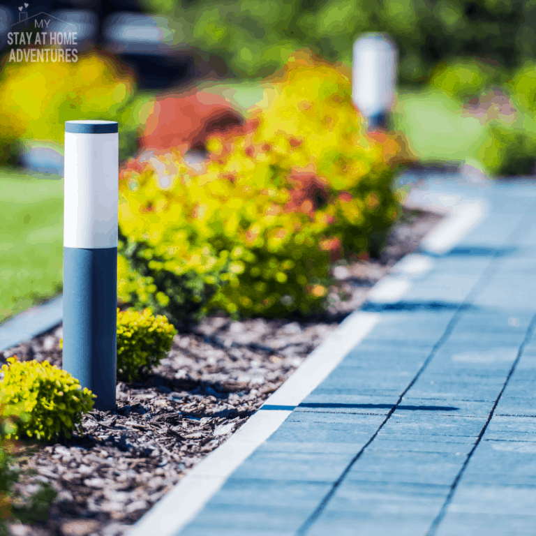 Outdoor Lighting Tips for the Home and Garden