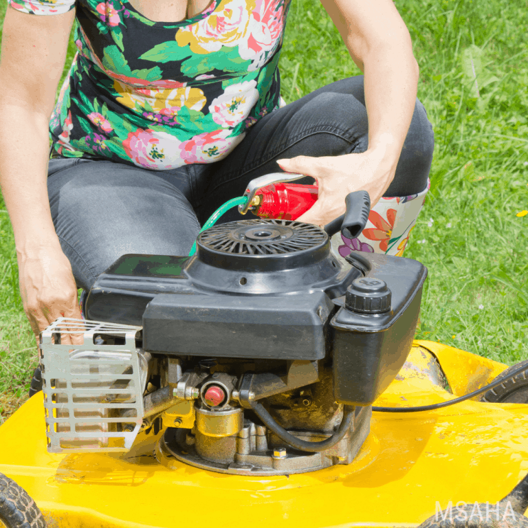 9 Winter Storage Tips for Outdoor Power Equipment