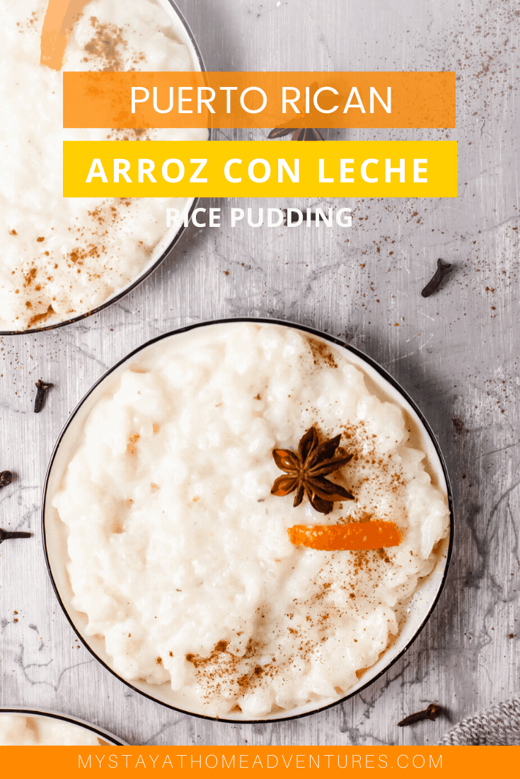 Abuela had a little secret when it came to making arroz con leche. This delicious Spanish style rice pudding will be the talk this holiday season. via @mystayathome