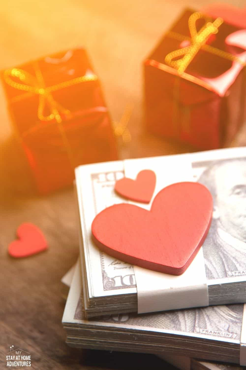 What to save for in February and why! Learn what the top five things you need to budget for the month of February and save big! via @mystayathome