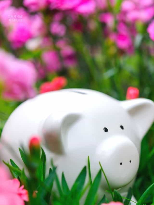 Learn eleven things to save for in March that you might be forgetting. Read what they are and set some money aside right away. via @mystayathome