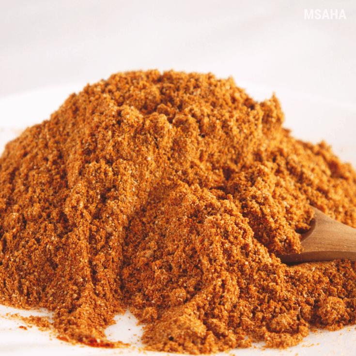 How to Make Sazon Seasoning