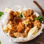 Bacalaitos Recipe