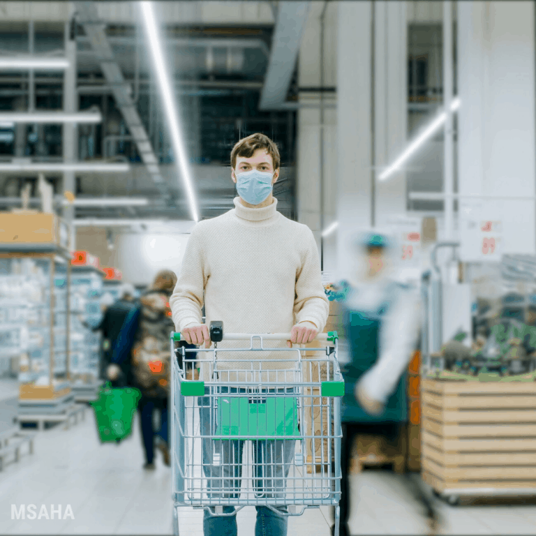 How to Be Mindful of Retail Workers