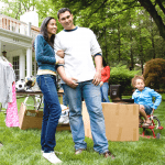 How to Host a Yard Sale While Social Distancing