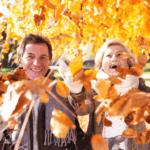 Fall Activities During Quarantine