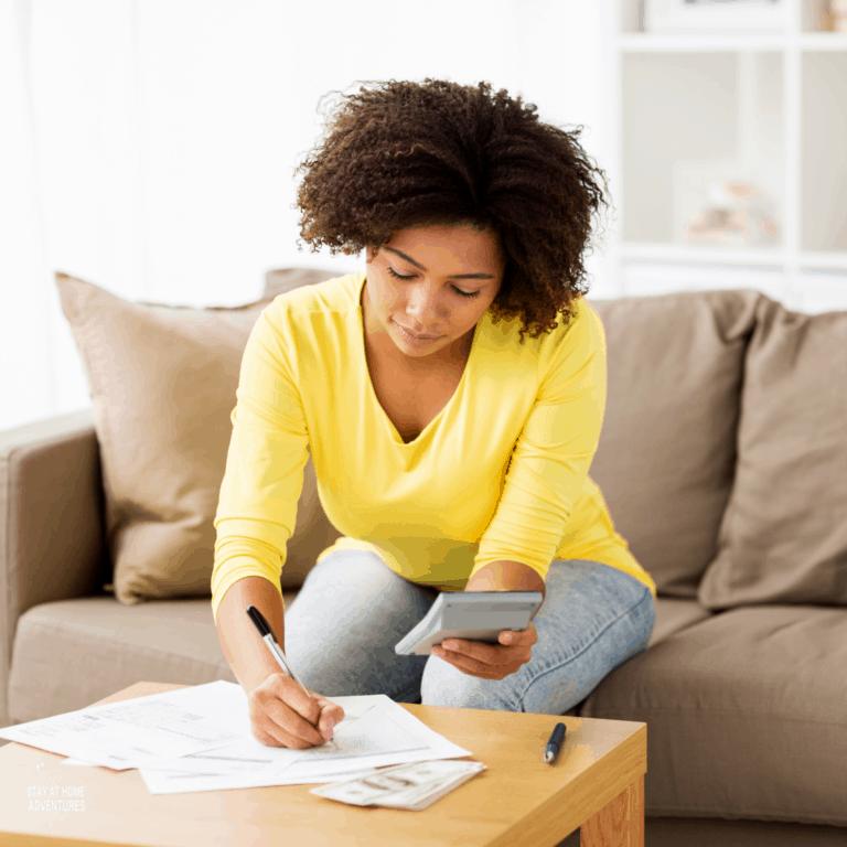 How to Keep a Budget