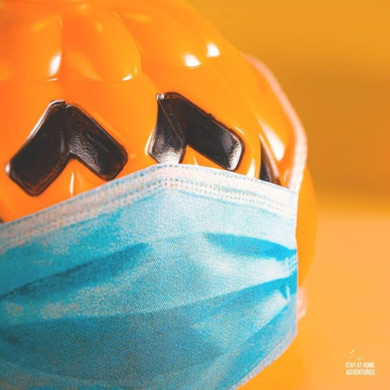 Tips to Celebrate Halloween While Social Distancing