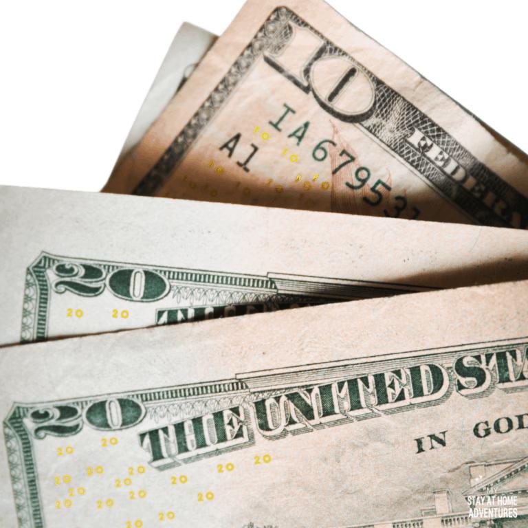 3 Ways to Save $50 Per Week