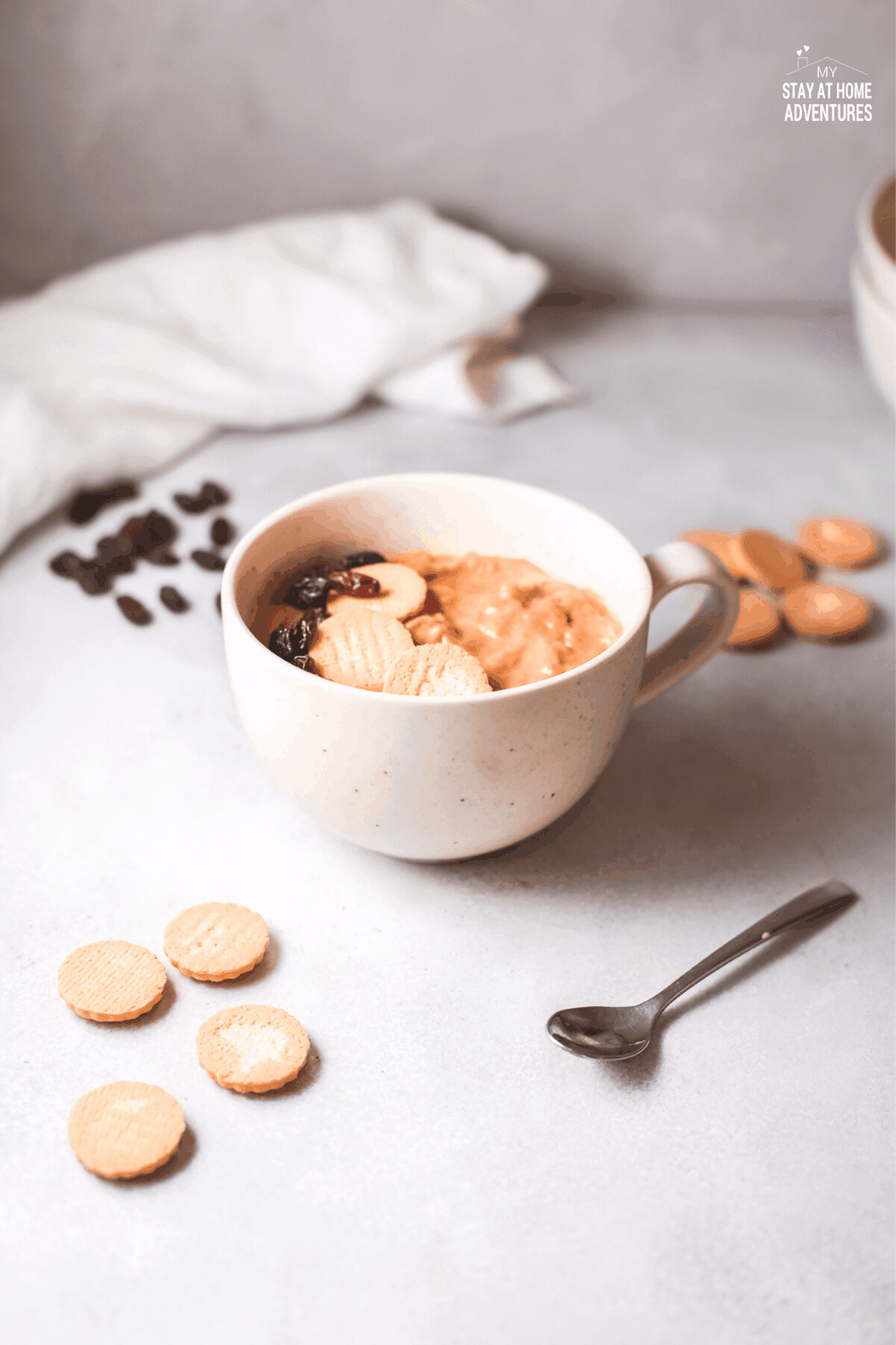 Habichuelas con Dulce is a Dominican staple popular around Easter. This recipe contains beans, coconut milk, and condensed milk. via @mystayathome