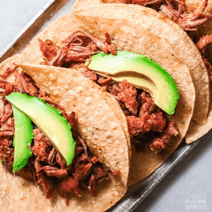 Pork Tacos (How to Make Tacos de Cerdo)