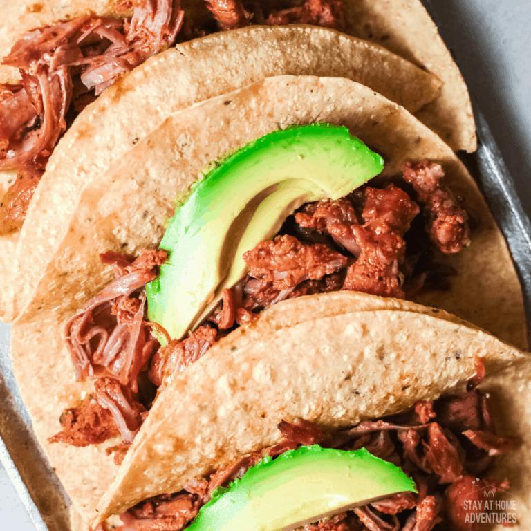 The Best Pork Tacos