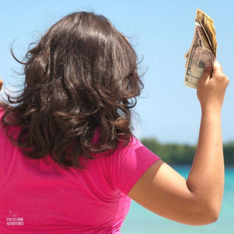 4 Steps To Planning A Debt Free Family Vacation