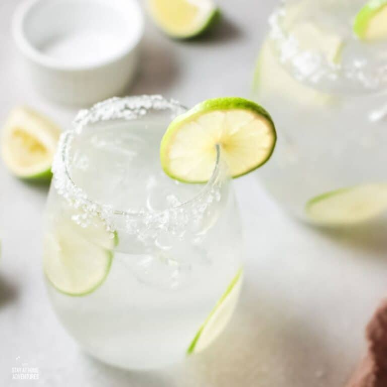 Keto Margarita – A Guilt-free Cocktail