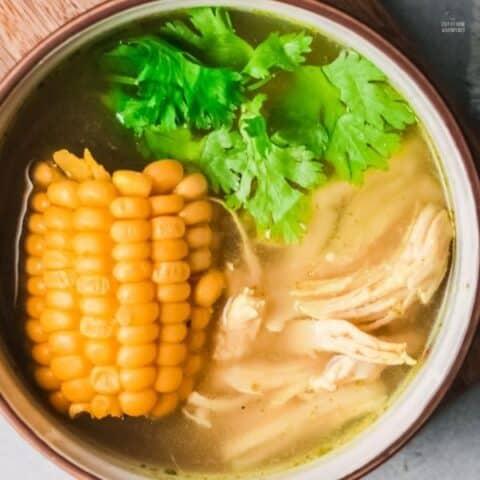 Ajiaco Recipe - A Hearty Columbian Dish