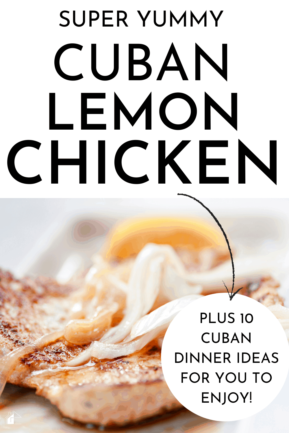 The best part of any culture is the food. So spice up your dinner with these ten unique and tasty Cuban dinner ideas! via @mystayathome