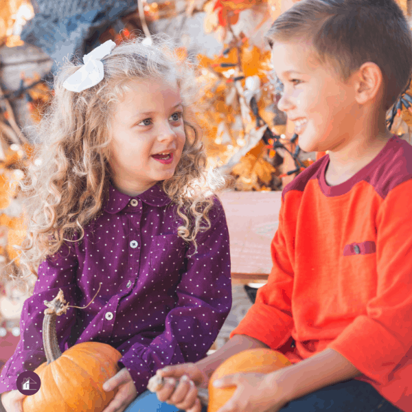 27 No-Spend Fall Weekend Activities (Free Printables)